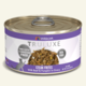 Weruva Cat Food Can Grain Free Truluxe Steak Frites