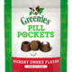 Greenies Pill Pocket Dog Hickory Smoke