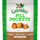 Greenies Pill Pocket Dog Peanut Butter