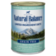 Natural Balance Dog Food Can Grain Free LID Chicken