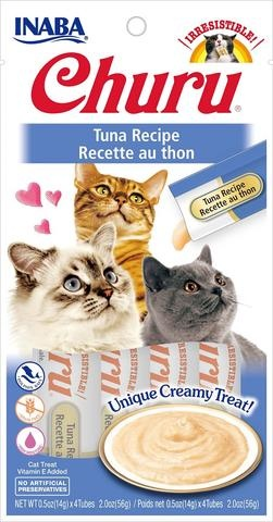 Ciao Ciao Churu Treat Cat Tuna