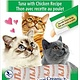 Ciao Ciao Churu Treat Cat Tuna & Chicken