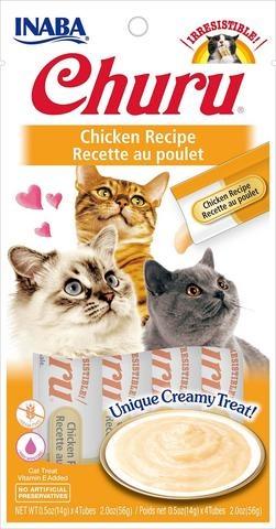 Ciao Ciao Churu Treat Cat Chicken