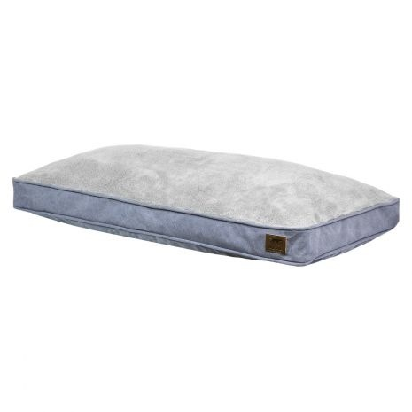 Tall Tails Tall Tails Bed Cushion Charcoal