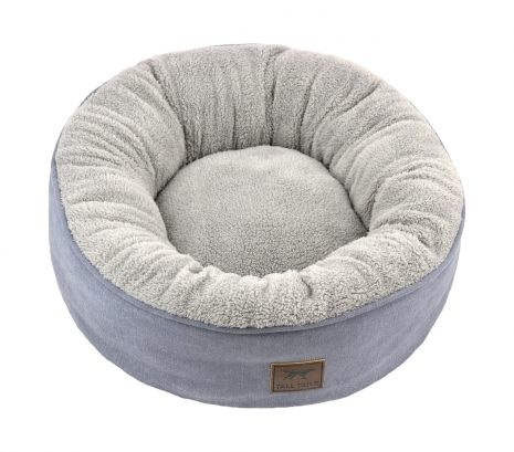 Tall Tails Tall Tails Bed Donut Charcoal