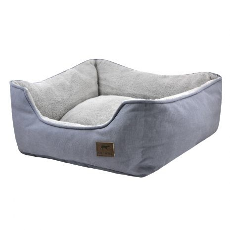 Tall Tails Tall Tails Bed Bolster Charcoal