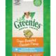 Greenies Treat Dental Feline Chicken