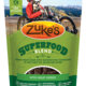 Zukes Treat Dog Superfood Blend Great Greens