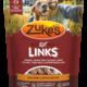 Zukes Treat Dog Lil Links Chicken