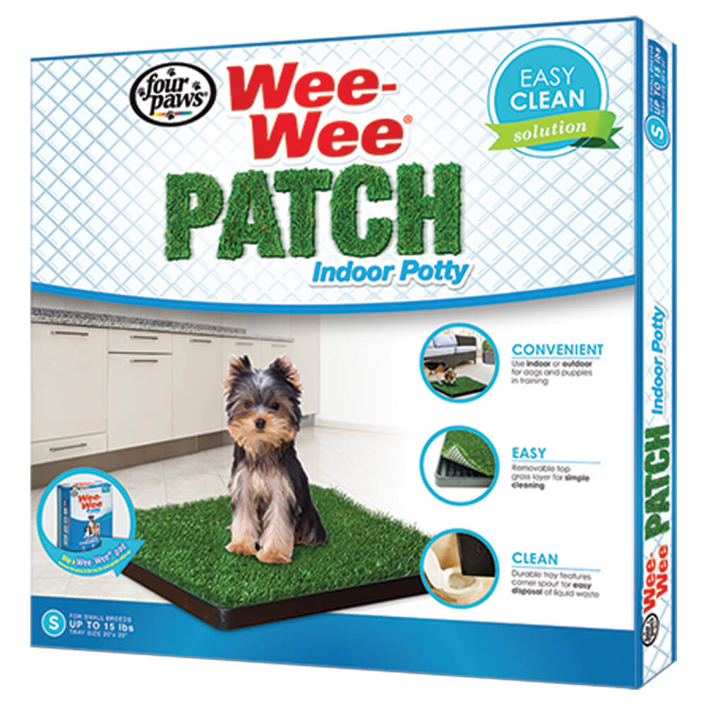 Wee Wee Patch