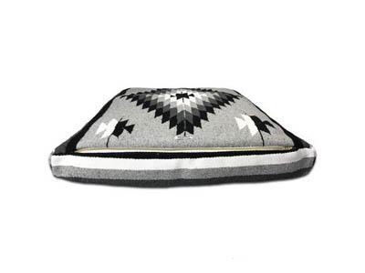 Salvage Maria Salvage Maria Bed Diamante Rectangulo Diamond Black/Grey