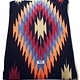 Salvage Maria Salvage Maria Bed Diamante Rectangulo Diamond Black/Multi Rainbow
