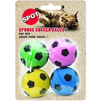 Spot Cat Toy