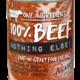 Evanger's Dog Food Can Nothing Else Beef