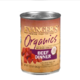 Evanger's Dog Food Can Grain Free Beef Dinner