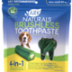 Ark Naturals Brushless Toothpaste Chewables Small