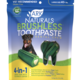 Ark Naturals Brushless Toothpaste Chewables Large