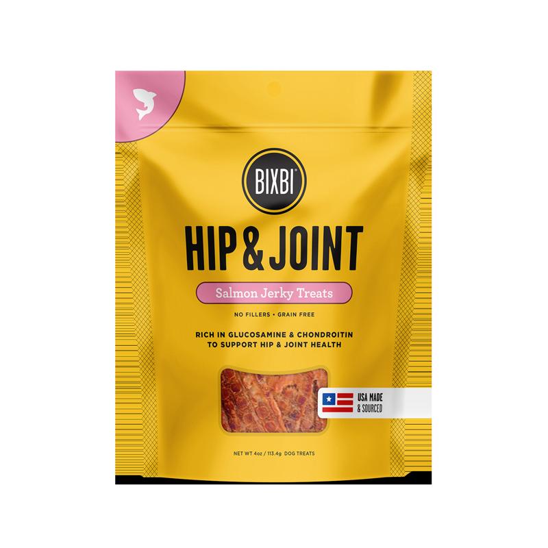 Bixbi Treat Hip & Joint Salmon