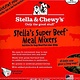 Stella & Chewy's Stella & Chewy's Freeze Dried Mixers Dog Superblends Beef 16oz (4)