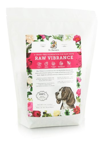 Dr. Harvey's Dr. Harvey's Raw Vibrance Pre-Mix