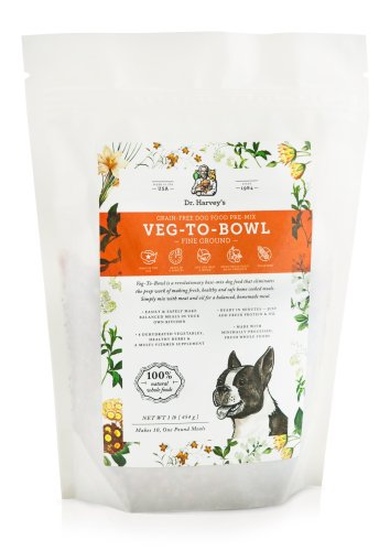 Dr. Harvey's Dr. Harvey's Fine Ground Veg-To-Bowl Pre-Mix