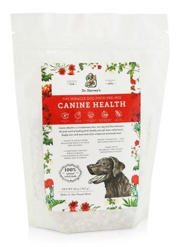 Dr. Harvey's Dr. Harvey's Canine Health Pre-Mix