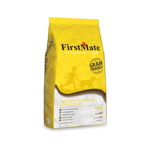 FirstMate FirstMate Grain Friendly Chicken Oat