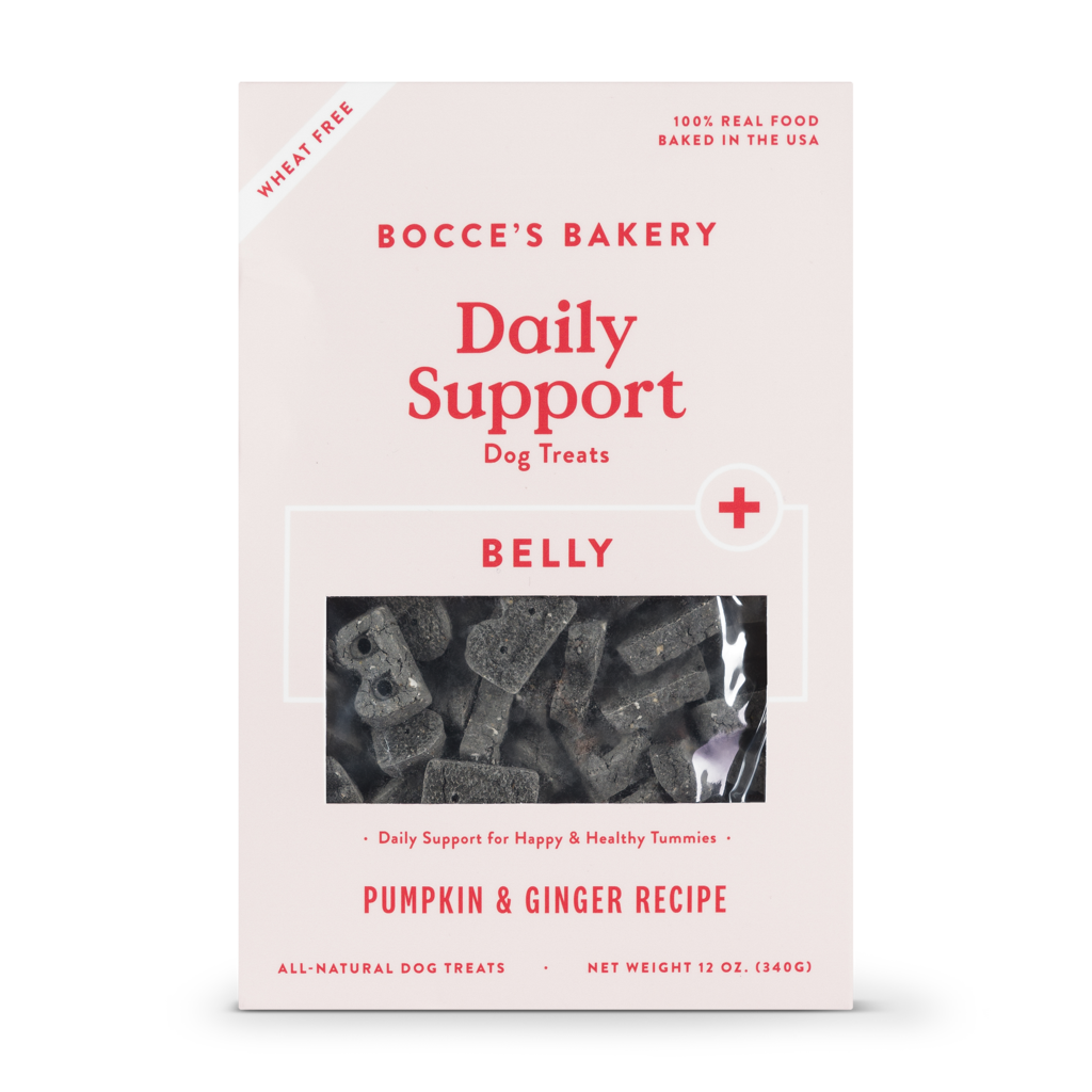 Bocce's Bakery Bocce Belly Aid Cookies
