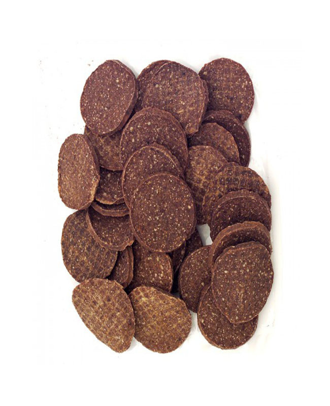 K9 Kravings K9 Kraving Duck Liver Cookies 8oz