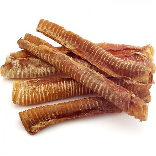 K9 Kravings Raw Bar - Beef Trachea (Single)
