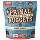 Primal Pet Foods Primal Cat Food Rabbit 5.5oz