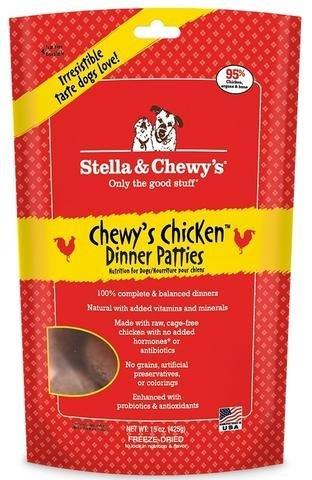 Stella & Chewy's Stella & Chewy Chicken 14oz