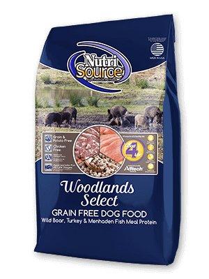 Nutrisource Nutrisource Woodlands Grain Free
