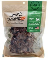 momentum Momentum Turkey Hearts 4oz