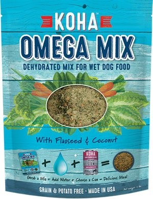 Koha Koha Dehydrated Omega Mix 2#