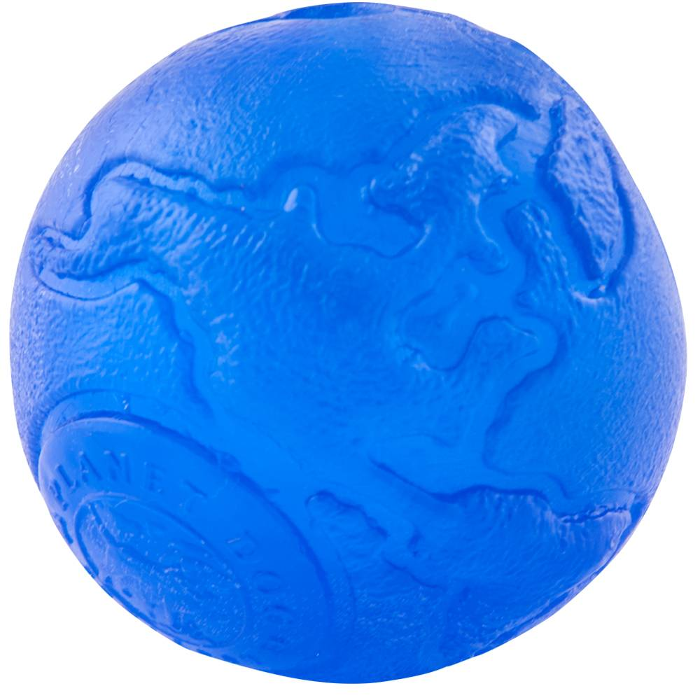 Planet Dog Planet Dog Orbee Ball Royal Medium
