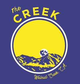 The Creek Walnut Men's T