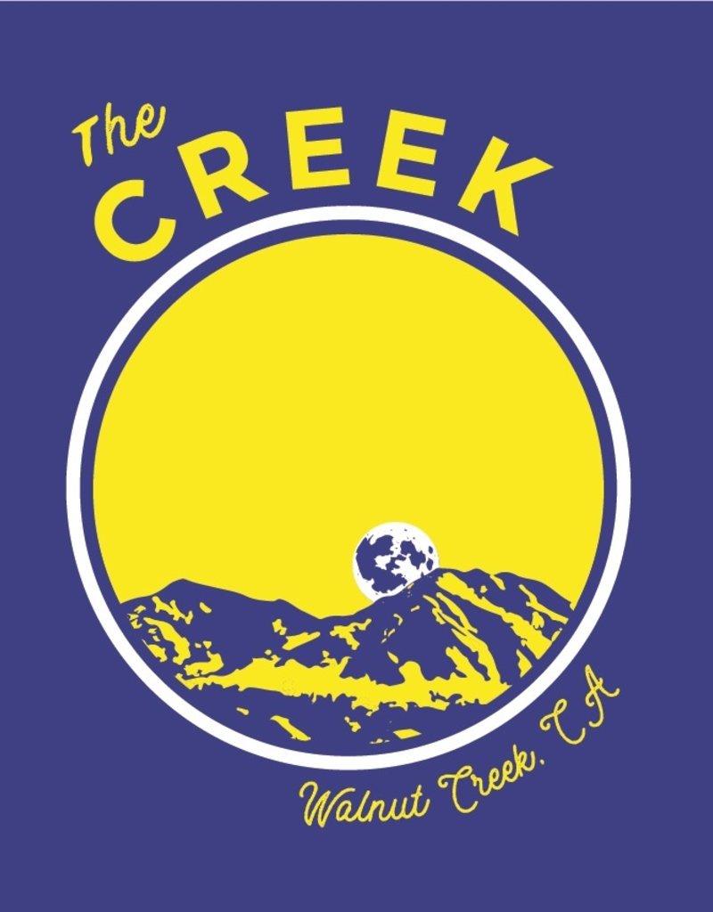 The Creek Walnut Men's T