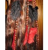 Hair Falls Tribal Fusion Magician, L