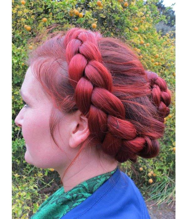 Braid Wonder 39 IN - paranda style hair filler, wavy hair
