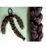 Hair Fall Size M, natural curls