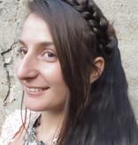 Braid Hair Crown Freyja