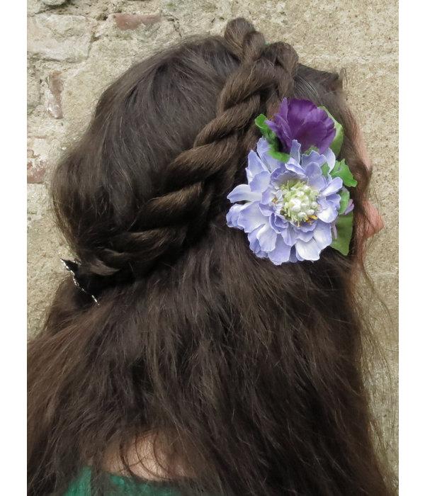 Renaissance Braid Headband Brynhildr
