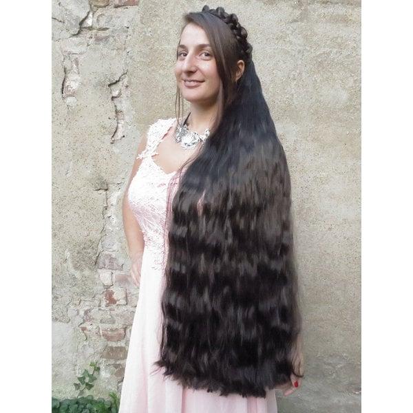 Hair Fall L extra, waves
