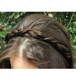 Viking Braid Headband Edda