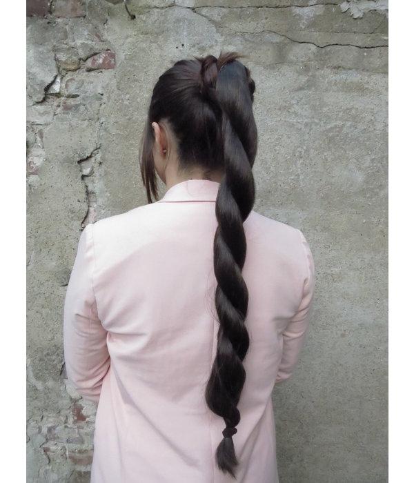 Twist Braid L size, Multi-Hairstyle Hairpiece