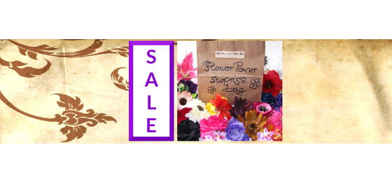 Sale & Specials