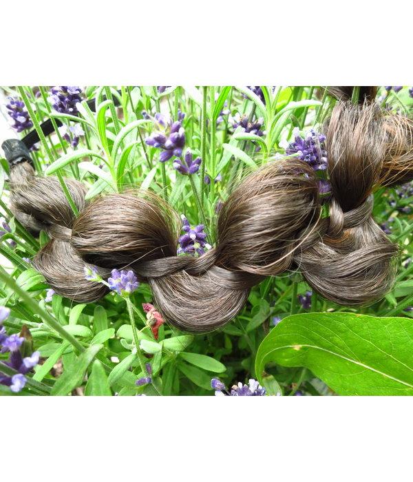 Messy Butterfly Braid Headband, medium
