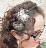 Braid Hair Crown Gretel, X-Large