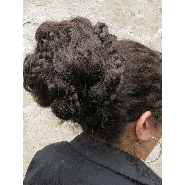 Messy Supersize Fantasy Chignon